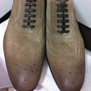 Doucal's Italian luxury beautiful shoes, Fit 11US